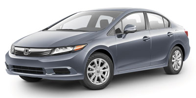Buy a 2013 Honda in San Marino, CA