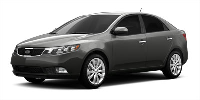 Buy a 2013 KIA in Bourbon County, KY