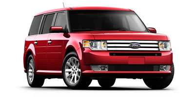 Buy a 2013 Ford in Jay County, IN