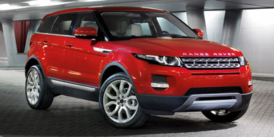 Buy a 2013 Land Rover in New York