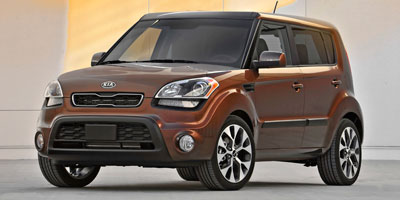 Buy a 2013 KIA in Alaska