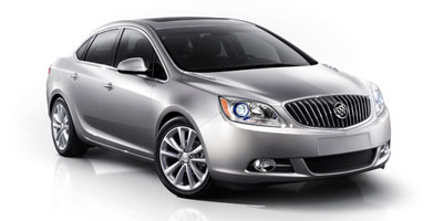 Popular 2013 Buick