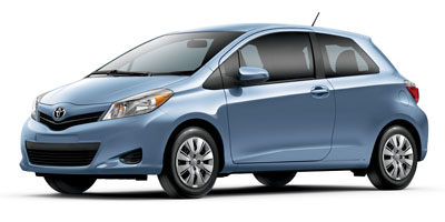 Buy a 2013 Toyota in Laurens County, SC