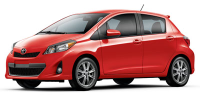 Buy a 2013 Toyota in Simpson County, KY