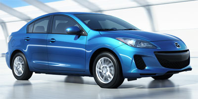 Buy a 2013 Mazda in Maryland