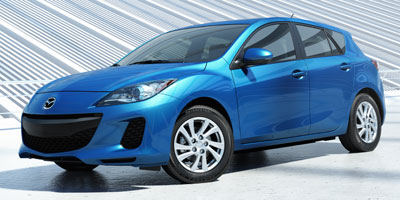 Buy a 2013 Mazda in USA