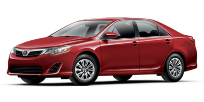 Buy a 2014 Toyota in Calhoun County, GA