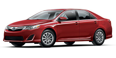 Buy a 2013 Toyota in Richton Park, IL