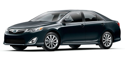 Buy a 2014 Toyota in Fulton County, GA