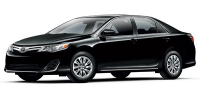 Buy a 2014 Toyota in Burke County, GA