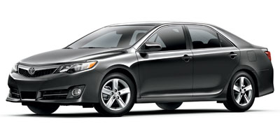 Buy a 2013 Toyota in River Forest, IL