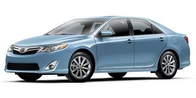Buy a 2014 Toyota in Klamath County, OR