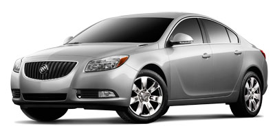 Buy a 2014 Buick in Hardin County, OH