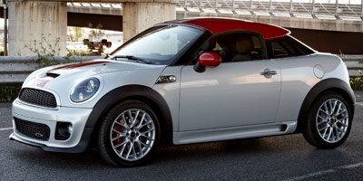 Buy a 2014 MINI in Palm Bay, FL