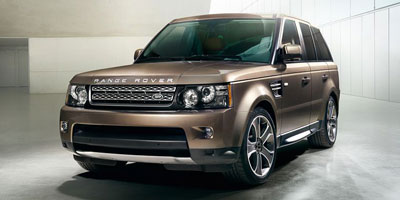 Buy a 2013 Land Rover in Kansas