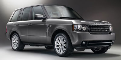 Buy a 2013 Land Rover in California