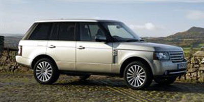 Buy a 2013 Land Rover in Indiana