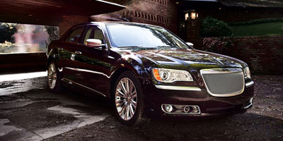Buy a 2013 Chrysler in Miami County, KS