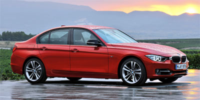 Buy a 2014 BMW in Minnesota