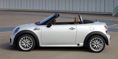Buy a 2014 MINI in Haines County, AK