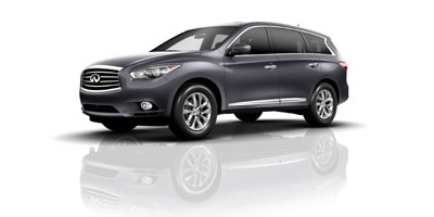 Buy a 2013 Infiniti in Saginaw County, MI