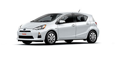 Buy a 2013 Toyota in Taylor County, GA