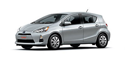 Buy a 2014 Toyota in Harlan County, KY
