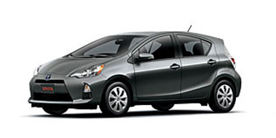 Buy a 2013 Toyota in Hampshire County, WV