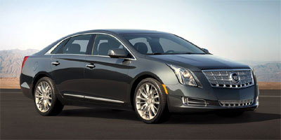 Buy a 2014 Cadillac in Fulton County, IN