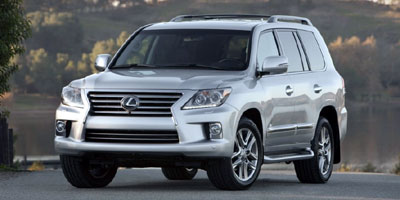 Buy a 2013 Lexus in New York