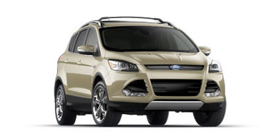 Buy a 2014 Ford in Delaware County, IN