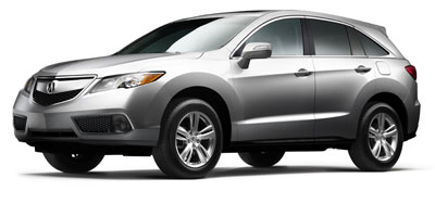 Buy a 2014 Acura in South Carolina