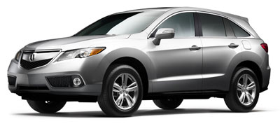 Popular 2013 Acura