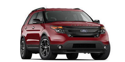 Buy a 2013 Ford in Grant County, WA