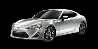 Buy a 2014 Scion in Rush County, IN