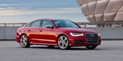Buy a 2014 Audi in Union County, TN