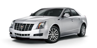 Buy a 2013 Cadillac in South Carolina
