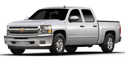 Buy a 2013 Chevrolet in Catahoula County, LA