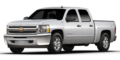 Buy a 2014 Chevrolet in Tensas County, LA