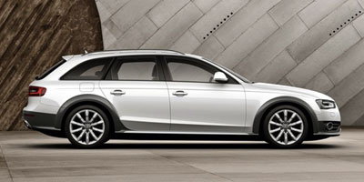Buy a 2013 Audi in Wells County, ND