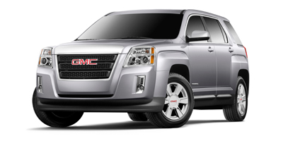 Buy a 2013 GMC in Winnetka, IL