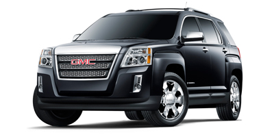 Buy a 2013 GMC in Randolph County, WV