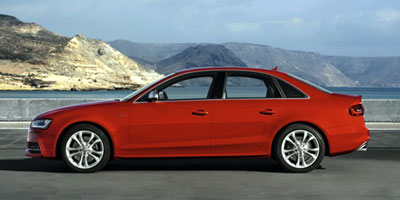 Buy a 2013 Audi in Cannon County, TN