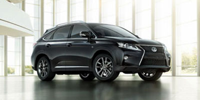 Buy a 2014 Lexus in Mineral County, WV