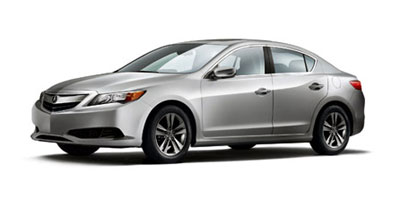 Buy a 2013 Acura in Isanti County, MN
