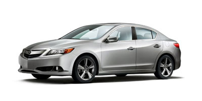 Buy a 2014 Acura in Renville County, MN