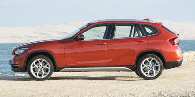 Buy a 2013 BMW in Floyd County, GA