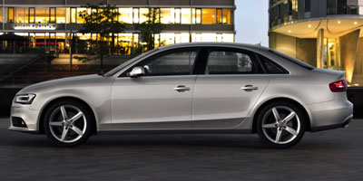 Buy a 2014 Audi in Jones County, IA