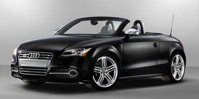 Buy a 2014 Audi in Benton County, TN
