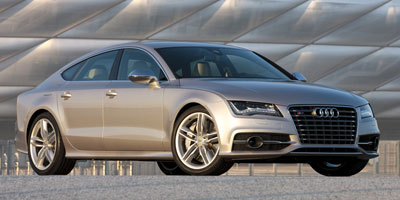 Popular 2013 Audi